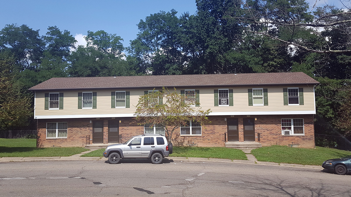 Zanesville Metropolitan Housing Authority Larzelere 4
