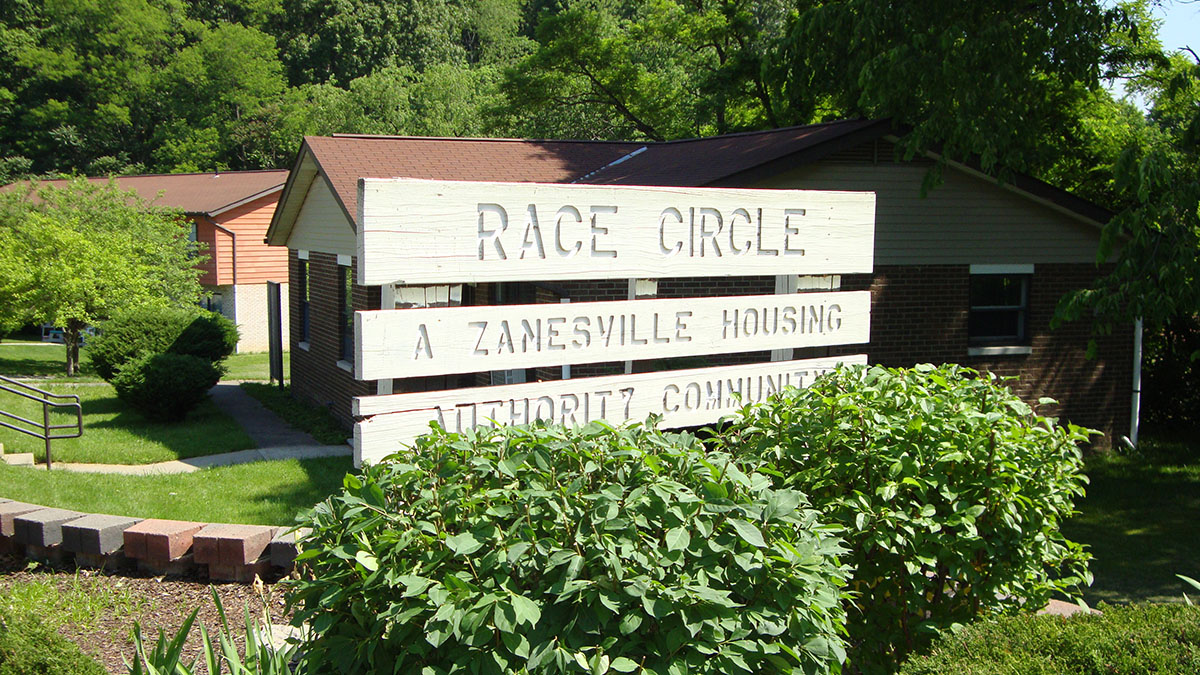 Zanesville Metropolitan Housing Authority Race Circle 7.JPG